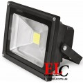 EUROELECTRIC LED COB Прожектор 10W 6500K classic