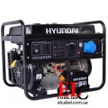 Гибридный генератор Hyundai HHY 7000FGE